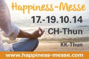 Happiness-Messe Thun